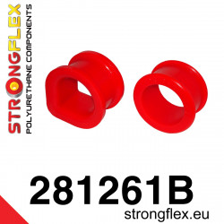 211430A: Front anti roll bar bush SPORT