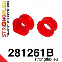 211430A: Tuleja stabilizatora przedniego SPORT