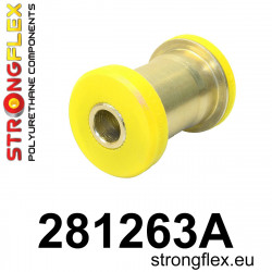 211452A: Front anti roll bar end link bush SPORT