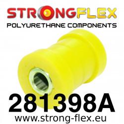 101367B: Tuleja stabilizatora tylnego
