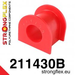 031466A: Tuleja belki tylnej SPORT