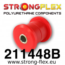 121512A: Tuleja stabilizatora tylnego SPORT
