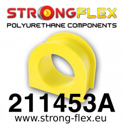 121514A: Tuleja stabilizatora SPORT