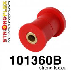 031517A: Tuleja wahacza przedniego tylna 66mm SPORT