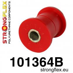 121471B: Tuleja mocowania przedniego dyferencjału 62mm