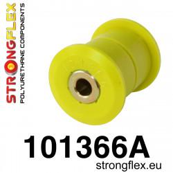 121472A: Tuleja wahacza przedniego przednia 14mm SPORT