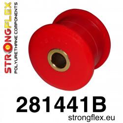 121502B: Tuleja wahacza przedniego przednia 12mm
