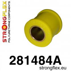 121503A: Tuleja wahacza tylnego wzdłużnego/wleczonego SPORT