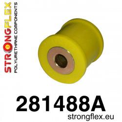 121503B: Tuleja wahacza tylnego wzdłużnego/wleczonego