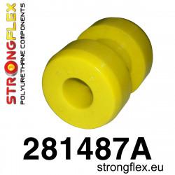 121504B: Tuleja tylnego dyferencjału mocowanie przednie (AYC)