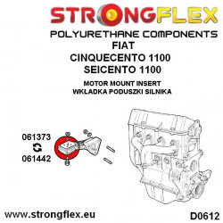 061522A: Motor mount inserts SPORT
