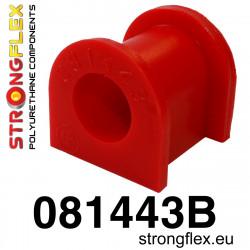 061522B: Wkładka poduszki silnika