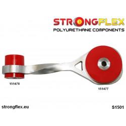 081196A: Tuleja łącznika stabilizatora tylnego SPORT