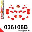 066113B: Fiat 125p polonez full suspension kit sport