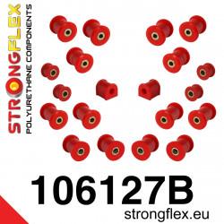 126144B: Zestaw poliuretanowy kompletny