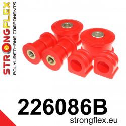 276077B: Full suspension bush kit