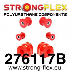 286101A: Zestaw poliuretanowy kompletny SPORT
