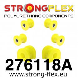 286101B: Zestaw poliuretanowy kompletny