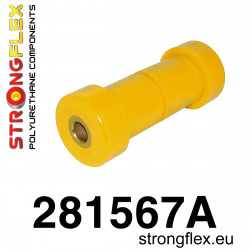 066038B: Rear trailing arm bushes kit
