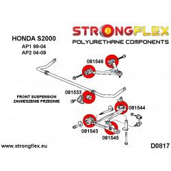 281230A: Tuleja łącznika stabilizatora przekładka SPORT