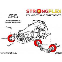 281582B: Tuleja stabilizatora przedniego