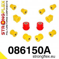 221084A: Tuleja łącznika stabilizatora SPORT