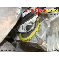061180B: Rear suspension diff link bush sport