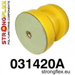 086152A: Rear suspension bush kit SPORT AP2