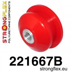 131603A: Tuleja mocowania przedniej belki SPORT