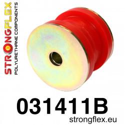 061225A: Tuleja wahacza przedniego górnego ramię długie SPORT