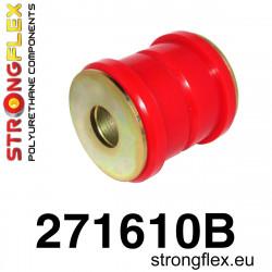 131605A: Tuleja mocowania wału - mocowania mostu SPORT