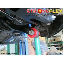 131607A: Tuleja stabilizatora tylnego SPORT