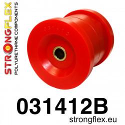 061226A: Tuleja wahacza przedniego górnego ramię krótkie SPORT