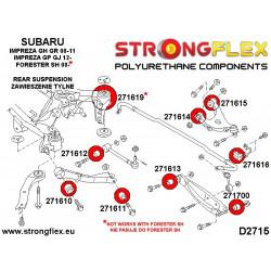 151637A: Tuleja łącznika stabilizatora przedniego SPORT
