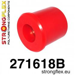 276159B: Kompletny zestaw tulei tylnego zawieszenia