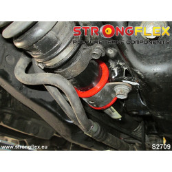 031593B: Rear subframe - rear bush