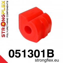 061253A: Front anti roll bar bush SPORT