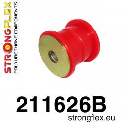 081645A: Tuleja mocowania amortyzatora tylnego SPORT