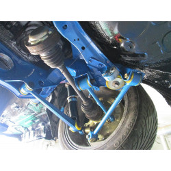 031598A: Rear diff front mounting bush SPORT