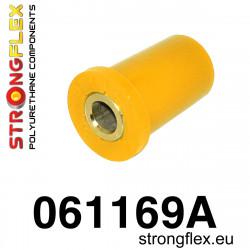 061340B: Wkładki poduszki silnika