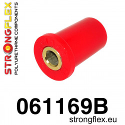 061349B: Shock absorber mounting