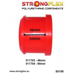 031238A: Tuleja stabilizatora przedniego SPORT