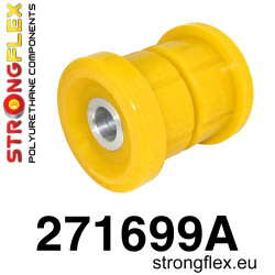 281669A: Shackle bushing SPORT