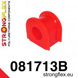 221343A: Tuleja wahacza przedniego przednia 45mm SPORT