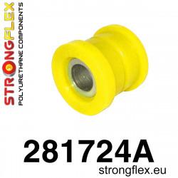 211625A: Front lower wishbone rear bush SPORT