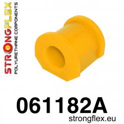 Vordere Stabibuchse 18-26mm SPORT