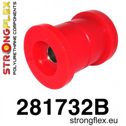 271298A: Tuleja stabilizatora przedniego 25mm SPORT