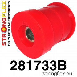 211623A: Front anti roll bar bush SPORT