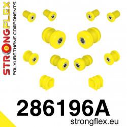 211634B: Tuleja stabilizatora tylnego