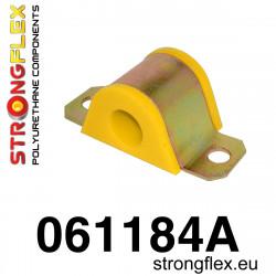 081097B: Tuleja stabilizatora przedniego